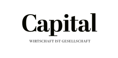 Capital Magazin Logo